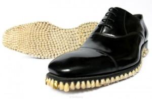 TeethShoes